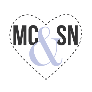 SnodKenna Wedding Sticker